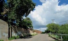 Bisbee roadway (Dan_DC) Tags: bisbee southernarizona