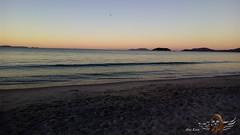 Floripa_jurere_internacional (AlexKinn) Tags: florianopolis jurere internacional brasil pôrdosol mar praia areia céu água