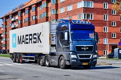 AJ25878 (14.04.25)_Balancer (Lav Ulv) Tags: 168076 fynstrailertransport man mantgx 26480 e4 euro4 lastmile marselisboulevard stadionallé container maersk 2008 afmeldt2014 retiredin2014 abgemeldet2014 6x22 truck truckphoto truckspotter traffic trafik verkehr cabover street road strasse vej commercialvehicles erhvervskøretøjer danmark denmark dänemark danishhauliers danskefirmaer danskevognmænd vehicle køretøj aarhus lkw lastbil lastvogn camion vehicule coe danemark danimarca lorry autocarra danoise vrachtwagen trækker hauler zugmaschine tractorunit tractor artic articulated semi sattelzug auflieger trailer sattelschlepper vogntog oplegger sættevogn