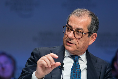 Strategic Economic Outlook on Europe
