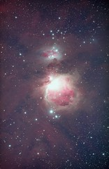 M42 (nynyny3) Tags: gimcheon m42 orion nebula astrography astrophoto