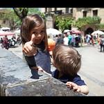 Laida and Martin at Elorrio thumbnail
