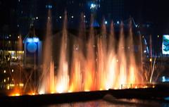 Adjara, Batumi (arkadion79) Tags: georgia caucasus batumi night city fountain
