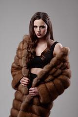 SOK_3587 (KirillSokolov) Tags: girl portrait fashion fur sexy body pretty young light studio ivanovo russia nikond800 nikkor8020028 kirillsokolov кириллсоколов девушка студия мех шуба свет милая юная секси фэшн мода стиль make мэйк