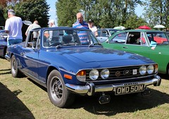 OWD 501M (2) (Nivek.Old.Gold) Tags: 1973 triumph stag 2997cc