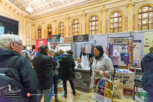 Cork & Kerry Indoor FOOD MARKET