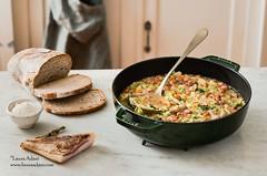 zuppa di cavoli e fagioli web-9354 (Laura Adani) Tags: bean cabbage foodanddrink healthyfood homemade potato soup stilllife vegetable winter