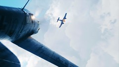 Aerial Dogfight (Nocha_Productions) Tags: bfv battlefield5 battlefieldv bf5 battlefield dice ea eadice origin frostbite engine frostbitengine prologue sky plane planes clouds aerial dogfight world war ww2 worldwar2 fps firstpersonshooter art action screenshot screenshots cinematography consoles videogames gaming gamingscreenshot games game gallery gamingart gamingpicture pics pic pc picture photography photo productions nochaproductions nocha microsoftwindows microsoft windows playstation playstation4 ps4 ps4pro xboxone xbox xboxonex