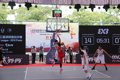 3x3 FISU World University League - 2018 Finals 278 (FISU Media) Tags: 3x3 basketball unihoops fisu world university league fiba