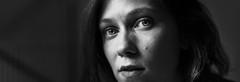 Portrait 8 (frederic.nobile) Tags: model beauty woman black monochrome ligth portrait