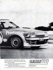 1984 Genie Headers Extractors XE Ford Falcon V8 Dick Johnson 17 Greens-Tuf Page 2 Aussie Original Magazine Advertisement (Darren Marlow) Tags: 1 4 7 8 9 19 84 1984 17 g genie h headers e extractors v v8 exhaust d dick j johnson c car cool automobile vehicle 80s x xe f ford falcon greens tuf