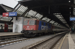 421394 (Lucas31 Transport Photography) Tags: zurich trains railway sbb cargo
