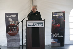 Shaw Industries Investment Celebration