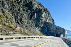 Rain Rocks Rock Shed (yuki_alm_misa) Tags: californiastateroute1 sr1 stateroute1 rainrocksrockshed