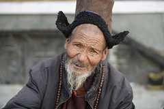 INDIA: Ladakh (gabrielebettelli56) Tags: asia india ladakh leh portrait nikon travel viaggi