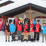 Teck Sun Peaks GS Boys Thursday 12 Jan 2019