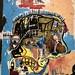 Sans titre, 1981, Jean-Michel Basquiat