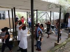 Unidad de salud de San Rafael Cedros, Cuscatlán 6