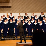 "<b>2018 Homecoming Concert</b><br/> The 2018 Homecoming Concert, featuring performances from the Symphony Orchestra, Concert Band, and Nordic Choir. October 28, 2018. Photo by Nathan Riley.<a href=""//farm5.static.flickr.com/4901/31916178438_30a5969733_o.jpg"" title=""High res"">&prop;</a>"