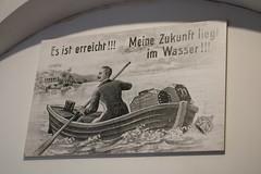 Ende der Monarchie in Deutschland: Am 9. November 1918 dankt Kaiser Wilhelm II. ab und geht ins Exil nach Holland (Helgoland01) Tags: kaiser kaiserwilhelmii monarchie deutschland germany exil 1weltkrieg ww1 greatwar grandeguerre abdankung preusen hohenzollern
