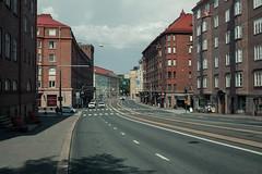 Helsinki, Finland, 2018 (bocharov_) Tags: helsinki finland suomi architecture street urban canon 5d mk2
