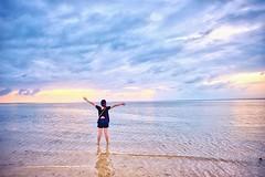 Morning bliss at Lakawon Beach Resort. ———————————- . #waytogo #pilipinas #Philippines #visitpinas #awesomeadventure #travelph #seePilipinas #tourismph #fotografiaunited #everydayphilippines #itsmorefuninthephilippines #gf_travel #ig_philippines #cebtrave (hijo_de_ponggol) Tags: morning bliss lakawon beach resort ——————————— waytogo pilipinas philippines visitpinas awesomeadventure travelph seepilipinas tourismph fotografiaunited everydayphilippines itsmorefuninthephilippines gftravel igphilippines cebtravels choosephilippines travelpinas exploreph photography discovermnl natgeotravel goph wtnadventures thephilippines goprojectph sinopinas mysmilesnap wanderlust weexploreph