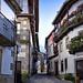 Street in Candelario