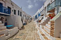 5 Islands: Folegandros – Chora (Thomas Mülchi) Tags: cycladesislands cyclades 2016 spring islandhopping southaegean greece villagestownsbuidlings architecture folegandros egeo gr