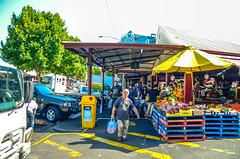 _DSC3554 (Sheng-Ren) Tags: australia melbourne mel 澳洲 墨爾本 ao open lightrail southcross 南十字星 網球 tennis street 街景 market queen queenmarket