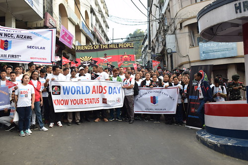 WAD 2018: India