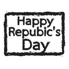 Repubic Day Celebration Card, Background (www.icon0.com) Tags: india day vector fifteen empire flag 26 state national travel january peace holiday government democratic win star shadow celebration old freedom pride justice constitution emblem twenty flat nation retro frame strength indian web democracy badge long patriotic independence election poster country banner religion vintage republican liberation vacation patriot happy republic