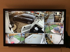 """CCTV AND ALARM SYSTEM: Remotely view your CCTV system on Your Phone/Tablet and Arm, disarm and receive real time notifications. • <a style=""""font-size:0.8em;"""" href=""""http://www.flickr.com/photos/161212411@N07/32463183727/"""" target=""""_blank"""">View on Flickr</a>"""