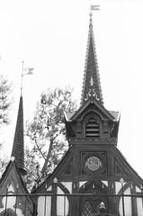 An Ode To CPG (dualdflipflop) Tags: disney disneyland f100 nikon nikonf100 film blackandwhite bw filmphotography