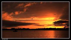 Lever du Jour..... (faurejm29) Tags: faurejm29 canon sigma sea seascape sky mer matin paysage ciel