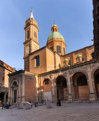 Chiesa dei Santi Bartolomeo e Gaetano (alessio.vallero) Tags: bologna metropolitancityofbologna italy it