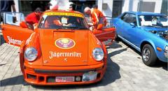Porsche 911, aux Rétrofolies 2018 de Spa, Belgium (claude lina) Tags: claudelina belgium belgique belgië spa auto cars oldcar rétrofolies porsche
