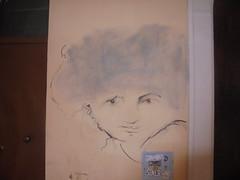 878 (en-ri) Tags: viso volto face nero grigio bologna wall muro graffiti writing
