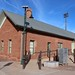 Old Holbrook Railroad Depot (Holbrook, Arizona)