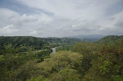 A River in a Valley (speed6ump) Tags: pan american highway tour adventure cycling colombia tolima river valley rio bike bicycle south america
