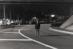 Bridge-2 (latinkidd98) Tags: a6000 sony sigma prime crop apsc portrait portraits headshot headshots photoshoot photoshoots