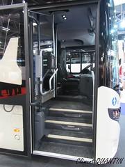 SCANIA Interlink LD GNC - Scania (Clément Quantin) Tags: car autocar interurbain ligne scania interlink ld gnc interlinkld interlinkldgnc gnv autocarexpo lyon 2018