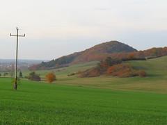 DreiGleichengebiet Schlossleite (germancute) Tags: outdoor nature thuringia thüringen landscape landschaft germany germancute deutschland burg dreigleichen wachsenburg autumn herbst