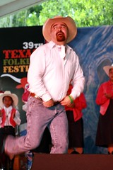 cowboy at Ballet Folklorico (miosoleegrant2) Tags: cowboy hat jeans male men hunk muscle masculine torso guy chested outdoor people sport husky burly strapping brawny chunky hefty festivals festival folklife texas tx event annual ethnicities texan cultures culture celebration ethnic music dance public