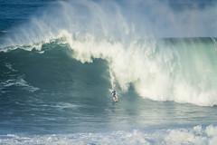 Bierke (Ricosurf) Tags: 2018 bwt bigwavesurfing bigwavetour heat2 nazare nazarechallenge portugal round1 russelbierke wsl worldsurfleague surf surfing nazaré leiria