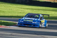 BARC Scrapco/Avon Tyres Intermarque Championship Vauxhall Tigra (Steve Burrows) (motorsportimagesbyghp) Tags: brandshatch motorsport motorracing autosport barc scrapco avontyres intermarquechampionship steveburrows vauxhalltigra