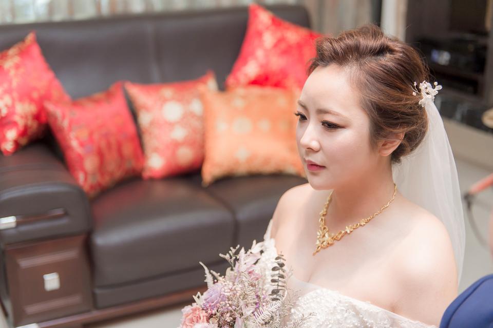 台南東東宴會式場 婚宴 走在幸福的紅毯上 R & B 054