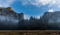 Half Dome - Yosemite (itsBryan) Tags: yosemite toyota tacoma sonyg sony sonyalpha sonya7r sonya7r2 sonya7rii fall snow hetchhetchy clouds carlzeiss canyons nationalpark nature norcal dynamicrange 1point4 park 2470mm 24mm 28mm 28point2 42megapxels 70200mm roadtrip offroad