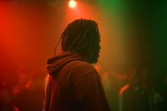 LMH09372 (hoganlobbs) Tags: koi nikkoi maurice frederick md maryland rap rappers hiphop hip hop shippensburg chambersburg pa rello imrello loganhobbs logan hobbs hobbslog hobbslogan hoganlobbs thought lot live