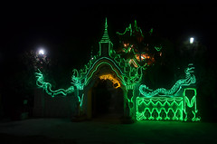 Burma18-0055j (ianh3000) Tags: pagoda kyauktawgyi paya tazaugdine festival light mandalay burma myanmar
