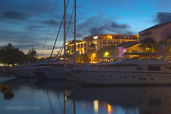 Night yachts Telaga s